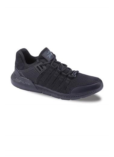 Jump Casual Ayakkabı Siyah
